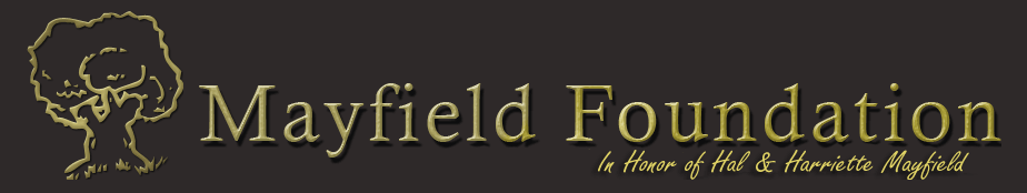 The Mayfield Foundation